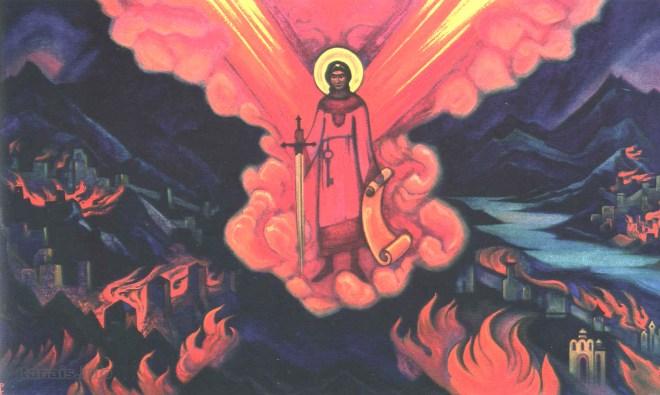 Космическая мощь Агни Йога Живая Этика Шилова Записи Пророчества