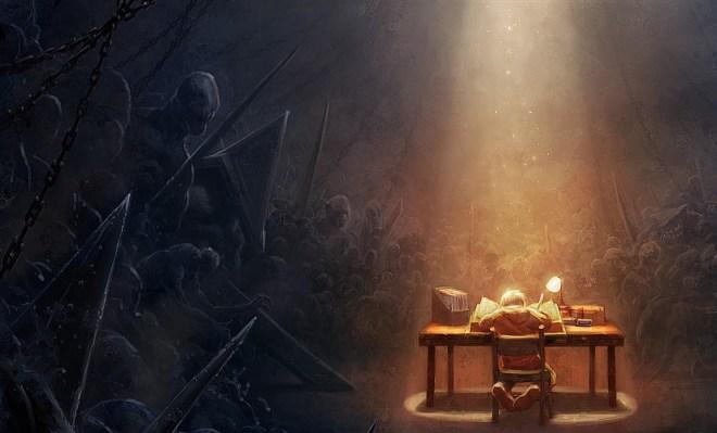 Веруйте среди мрака Агни Йога Живая Этика Любовь Шилова