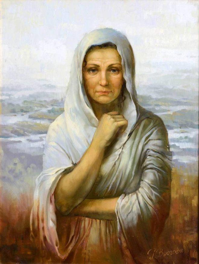 Жду богатых духом в стане Света