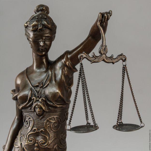 Закон кармы непреложен