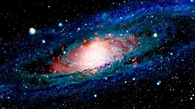 стать достойной и полноправной частью красоты и величия космической эволюционной жизни, стать со-творцом её построений.