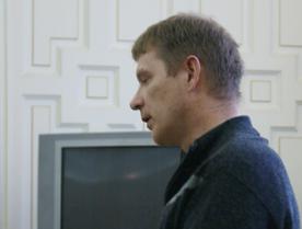 Игорь Юрьевич Зайцев – член Совета Санкт-Петербургского отделения Миссии Рамакришны