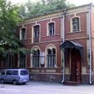 Музейный центр Е.П.Блаватской и её семьи (Днепропетровск)