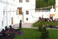 Завершается программа «Дней традиционного российского буддизма» в Москве