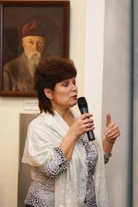 Галина Яковлевна Козловская