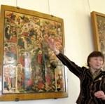 ''Путешествие в мир икон'' проводит научный сотрудник Ярославского художественного музея В.В.Горшкова