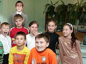 Участие могут принимать ребята от 7 до 16 лет Фото: Владимир ПАВЛОВСКИЙ