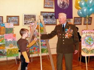 Акция ''Колокол Мира'' - 2010 в Ярославле