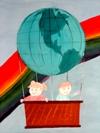 Конкурс рисунков ''Добрый Космос''