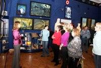 В Музее имени Н.К.Рериха отметили Международный день охраны памятников