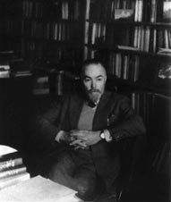 Ю.Н. Рерих. Москва. 1958 – 1960