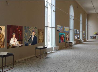 Экспозиция музея Рерихов на ВДНХ увеличится в два раза