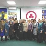 Выставка «Пакт Рериха. История и современность» в Ордынском (Новосибирская область) (1)