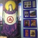 Выставка «Пакт Рериха. История и современность» в Ордынском (Новосибирская область) (8)