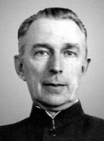 Борис Николаевич Абрамов