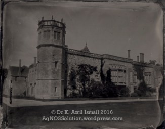 Fox Talbot Estate