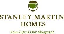 Stanley Martin Homes - Sponsor of AHES Fall Festival 2015