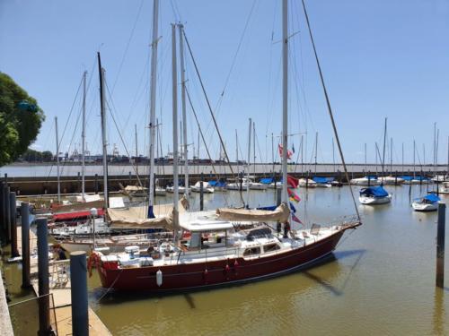 Tramo T4.- Buenos Aires- Mar del Plata- Puerto San Julián-Río Gallegos