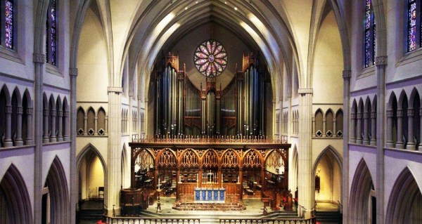 American Guild of Organists-Houston Chapter – Just another ...