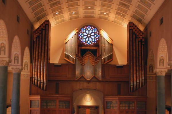 St. Anne Catholic Church – American Guild of Organists ...