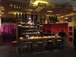 Bar à vin et épicerie