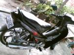 bike posh blue