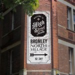 GHOST SIGNS, DESIGNED BY GOOD PEOPLE