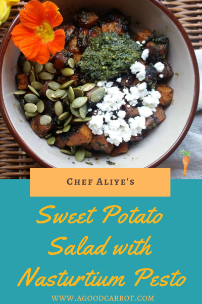 sweet potato salad, Vegetable Recipes, Clean Eating Recipes, Healthy Dinner Recipes, Recipes for Dinner, Easy Healthy Dinner