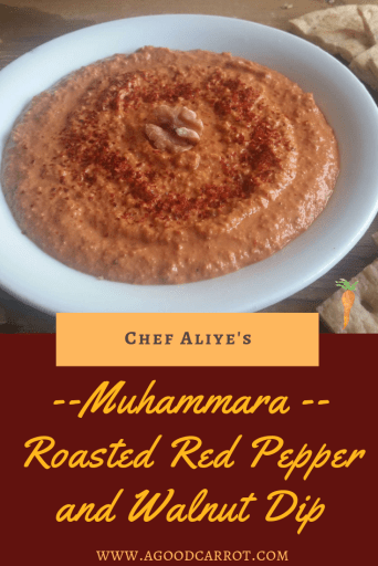 use pomegranate molasses, muhammara recipe, red pepper dip, appetizer for party, clean eating recipes, middle eastern recipes, healthy party appetizers