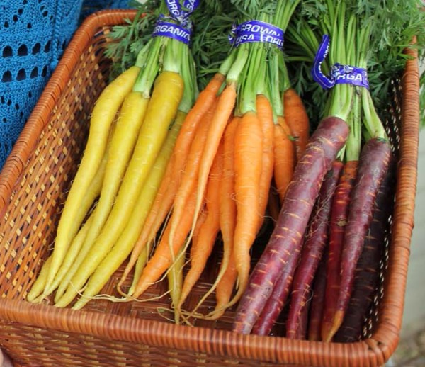 How to Store Vegetables Without Plastic Bags