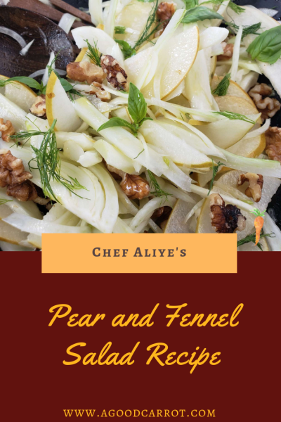 fennel salad recipe, vegetarian thanksgiving recipe, Easy salad recipe, weekly meal plans, vegetable recipes, healthy dinner recipes, clean eating recipes, fennel recipes