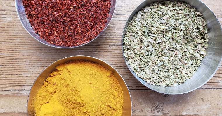 How to Use Cumin (and 9 Other Herbs & Spices)