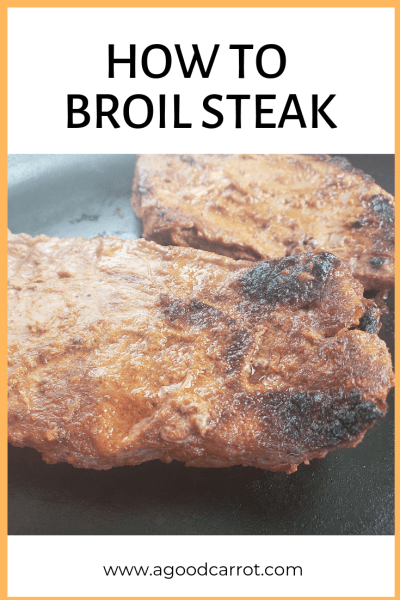 how to broil steak, cast iron steak recipe, Weekly Meal Plans, Clean Eating Recipes, Healthy Dinner Recipes, Recipes for Dinner
