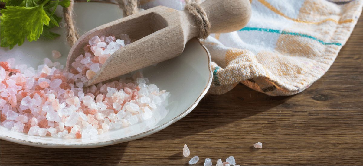 Kosher Salt vs. Sea Salt: Which Salt Should You Use to Cook?