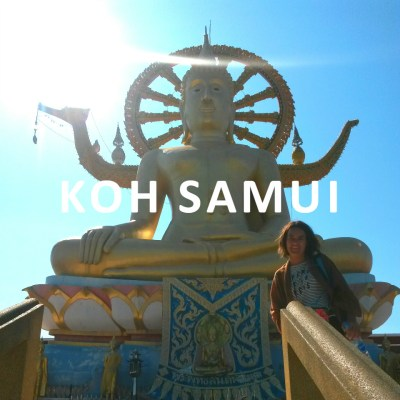 A Good Direction, Koh Samui