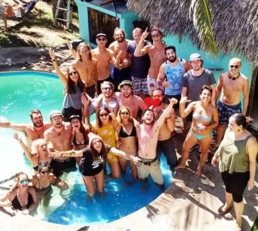 A Good Direction - Guatemala