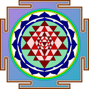 Devotional Mandala