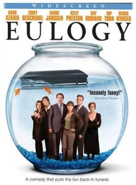 Eulogy DVD cover