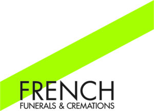 FRENCH Funerals & Cremations logo