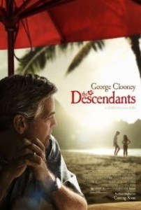 The Descendants cover