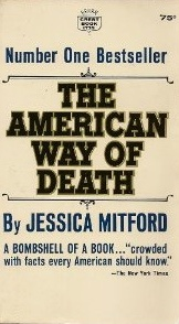 American Way of Death cover