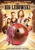 The Big Lebowski cover