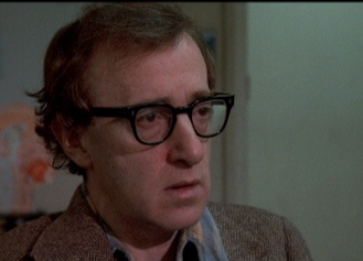Woody Allen in Hannah and Her Sisters