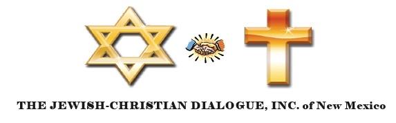 Jewish-Christian Dialogue logo