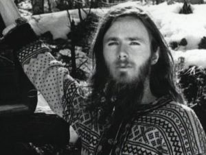 Trygve Bauge in 1980s or 1990s.