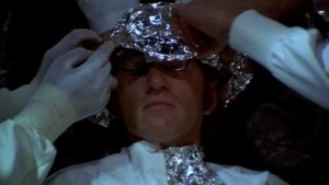 Woody Allen wakes up in Sleeper