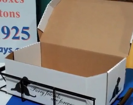 Pet Cartons