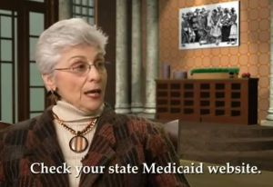 Teresa Civello Medicaid Expert