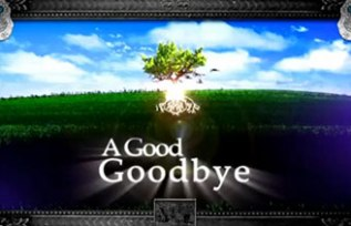 'A Good Goodbye' TV Series