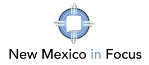 New Mexico in Focus logo